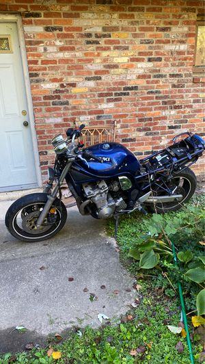 1998 Suzuki Bandit 600 for Sale in Adelphi, MD