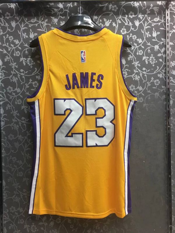 8c6ad9b843a2 Lakers Jersey  23 LEBRON JAMES for Sale in Jurupa Valley