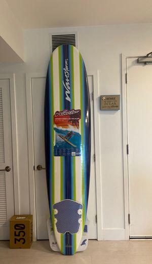 surfboard foam board wavestorm for Sale in San Diego, CA