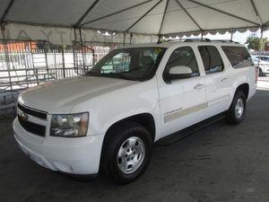 2010 Chevrolet Suburban for Sale in Gardena, CA