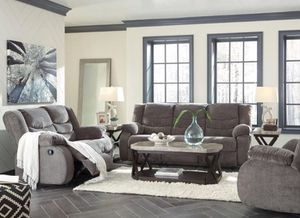 Brand New Reclining Sofa for Sale in Nashville, TN