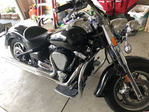 2007 Yamaha 1700 road star for Sale in Dublin, OH