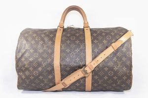 Louis Vuitton Keepall 50 travel bag for Sale in Scottsdale, AZ