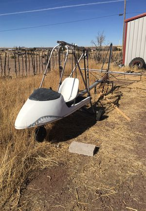 Spectrum ultralight and motor (no wings ) for Sale in Springerville, AZ