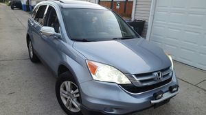 LOW Miles! 109K CARFAX done! 2011 Honda CRV !! 4 CYL GAS SAVER, SUPER Clean, check it out! $6800 Obo for Sale in Chicago, IL