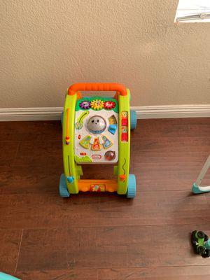 Baby walking toy for Sale in Tracy, CA