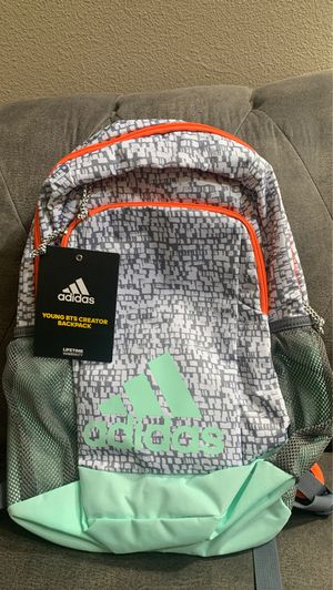 Adidas backpack for Sale in Riverside, CA