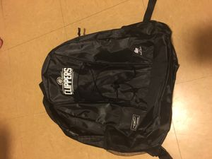 Clippers Backpack for Sale in Los Angeles, CA