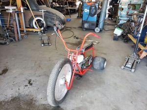 Honda GX 160 mini bike trike for Sale in Glendale, CA