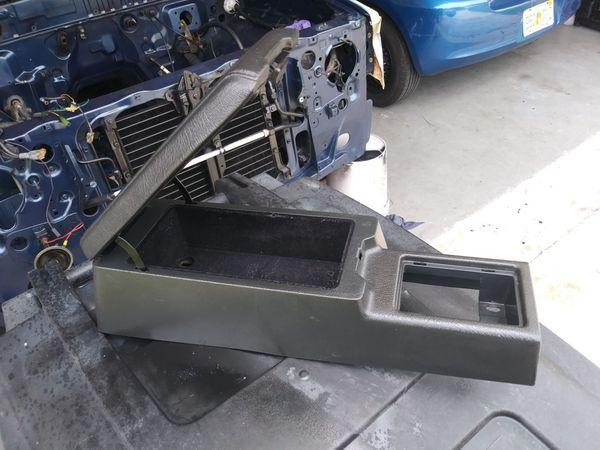 Mazda rx7 parts