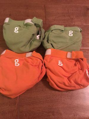 Newborn Cloth Diapers for Sale in Fenton, MO