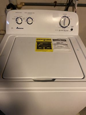 Washer and Dryer for Sale in Boston, MA