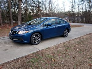 Honda Civic EX 2015 for Sale in Inman, SC