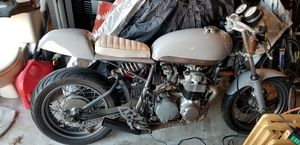 1974 Honda CB550 Cafe Racer (FOR TRADE) for Sale in Bel Air, MD
