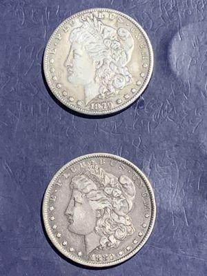 Coins for Sale in Destrehan, LA