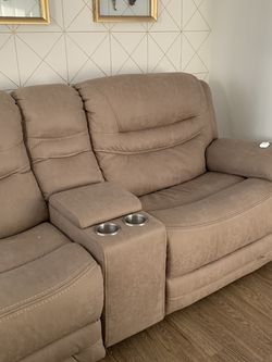Sofa Recliner Sectional for Sale in Orlando,  FL