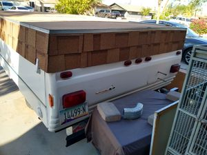 Camper Coleman 1998 pop up for Sale in Phoenix, AZ