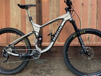 Marin Mount Vision 6 27.5 MTB for Sale in San Jose,  CA