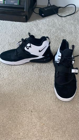 Nike Air Force 270 shoes for Sale in Atlantic Beach, FL