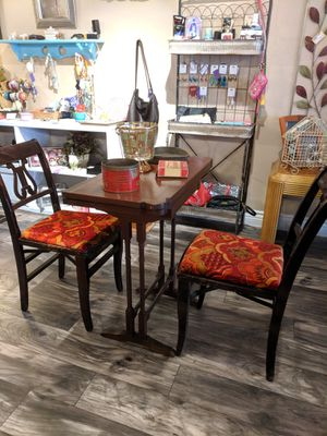 Antique Stickley Gaming Table for Sale in Seminole, FL