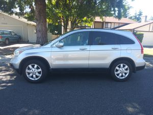 Honda CRV 2009, 90 K-miles, FWD, auto, leather for Sale in Renton, WA