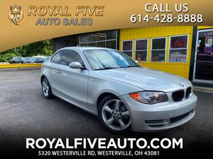 2009 BMW 1-Series for Sale in Westerville, OH
