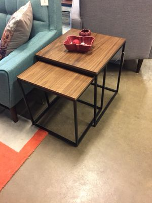 Brand New Nest Table for Sale in Houston, TX