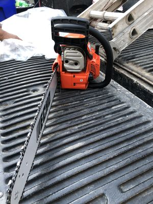 Echo CS-490 Chainsaw for Sale in San Bernardino, CA