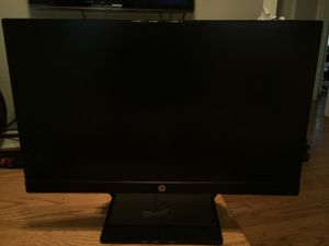 hp 21.5 monitor for Sale in Saint Petersburg, FL