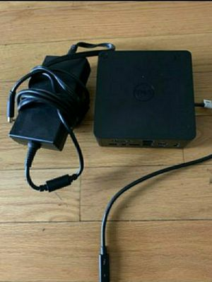 Dell Docking Station, Sell 6- sell 2PM for Sale in Long Beach, CA