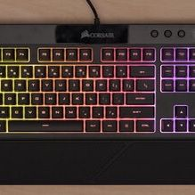 Corsair K55 Gaming Keyboard for Sale in Queens, NY