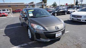 2013 Mazda Mazda3 for Sale in San Diego, CA