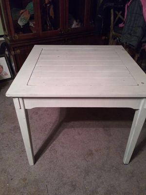 Game table/poker table for Sale in Lexington, NC