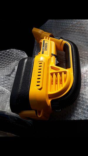 Brand new dewalt 20v vacuum tool only for Sale in Fresno, CA