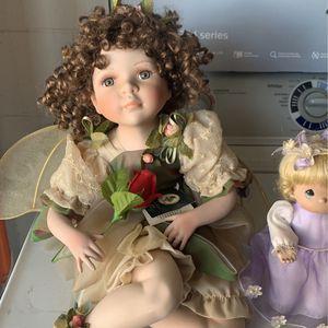 Porcelain dolls for Sale in Deltona, FL
