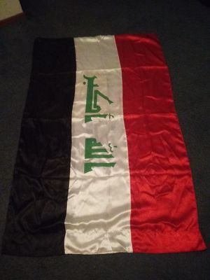 TheFlag for Sale in Kankakee, IL
