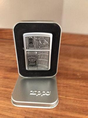 Zippo lighter. Jack Daniels for Sale in Sutton, MA