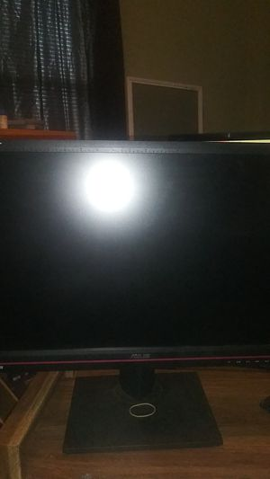 Asus full 1080 i/p ProArt pa246 for Sale in Hallowell, ME