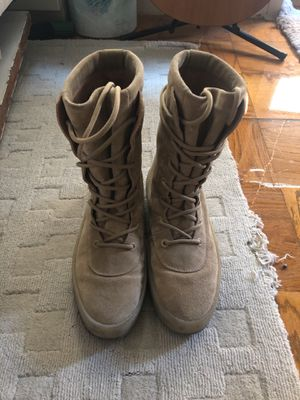 yeezy season 2 military boot size 11 for Sale in Washington, DC