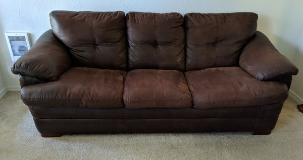 3 Seat Couch Sofa