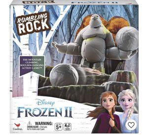 NEW- Disney Frozen Frozen 2 Rumbling Rock Game for Sale in Toledo, OH