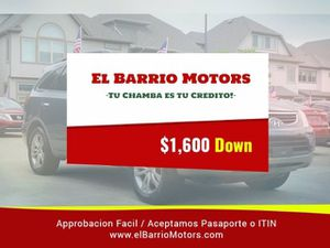 2012 Hyundai Veracruz for Sale in Houston, TX