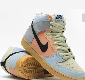 Dunk High Pro SB 'Spectrum' for Sale in Euclid, OH