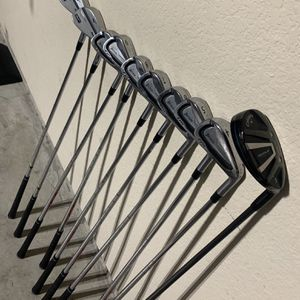 Golf Clubs 3h-SW for Sale in Fort Worth, TX