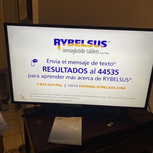 Samsung LED smart TV for Sale in Miami, FL
