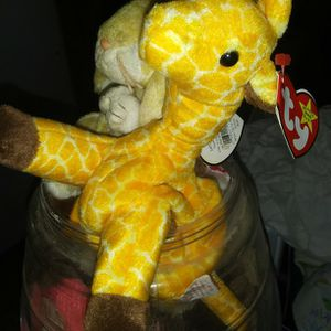 Ty. Beanie Babies for Sale in Princeton, WI