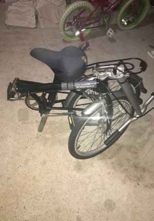 "Boardwalk folding bike 20"" for Sale in Sugar Land, TX"