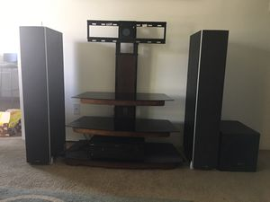 Polkaudio monitor 70 for Sale in Tacoma, WA