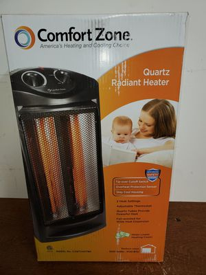 Comfort Zone Heater for Sale in Gainesville, FL