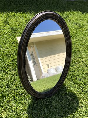Oval Mirror for Sale in Cypress, CA
